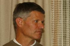 Hubert Schwarz - Geschäftsführer DSV-Geschäftsstelle