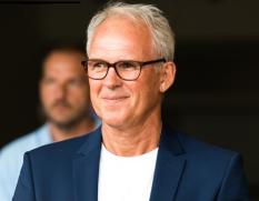 Jürgen Wolf - Direktor DSV-Ausbildungsakademie