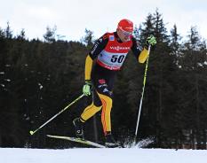 Langlauf: FIS World Cup Langlauf, Tour de Ski - Cortina-Toblach (ITA) - 02.01.2013 - 04.01.2013