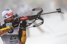 Biathlon: IBU World Cup Biathlon - Oberhof (GER) - 02.01.2013 - 06.01.2013