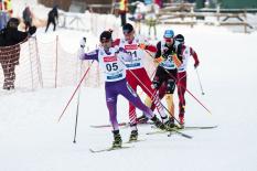 Nordische Kombination: FIS World Cup Nordische Kombination - Chaux-Neuve (FRA) - 11.01.2013 - 13.01.2013