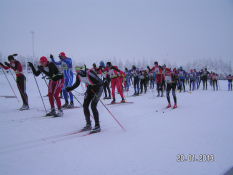 DSV Skilanglauf Cup 2013, Oberwiesenthal