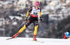 Langlauf: FIS NordicWorld Ski Championships, Langlauf - Val di Fiemme (ITA) - 19.02.2013 - 03.03.2013