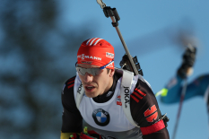 Biathlon: IBU World Cup Biathlon - Oslo (NOR) - 27.02.2013 - 03.03.2013