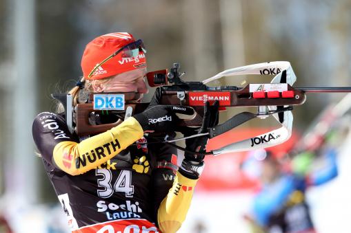 Biathlon: IBU World Cup Biathlon - Sochi (RUS) - 06.03.2013 - 10.03.2013