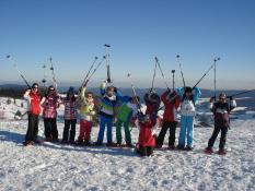 Natursport-Camp Schillergymnasium Offenburg