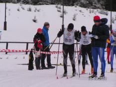 Senioren-Landesmeisterschaften NSV und SVSa im DSV Skilanglauf Cup