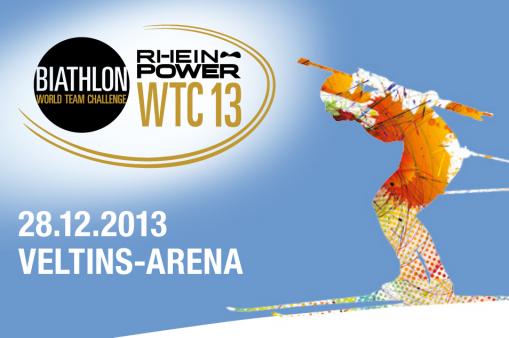 Logo WTC 2013