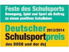Deutscher Schulsportpreis 2013/2014