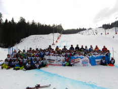 Grundschule Garmisch