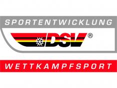 DSV Sportentwicklung Wettkampfsport