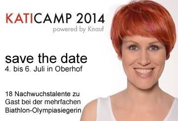 Kati Camp2014