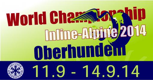 WM 2014 in Oberhundem