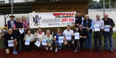 Aktionstag Sport und Bewegung für Menschen mit Krebs