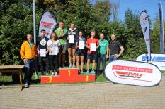 Siegerehrung DSC Zwiesel