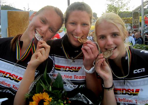 WM Inline-Alpin 2014, Oberhundem