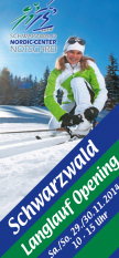 Schwarzwald Langlauf Opening
