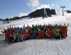 DSV Skischulkongress 2015, Maria Alm