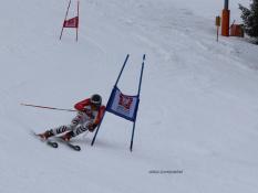 Senioren Masters Ski Alpin