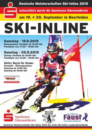 DM Ski Inline 2015