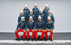 Bundeslehrteam Skitour