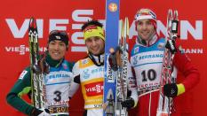 Weltcup-Finale 2016 in Schonach