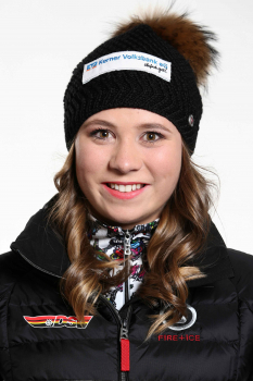 Nina Steinhauer