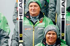 Betreuer Ski Cross