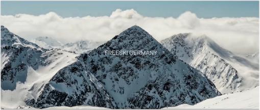 Freeski Germany Screen Facebook