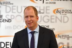 Jan Holze, DSJ
