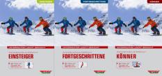 Unterrichten leicht gemacht - Snowboard