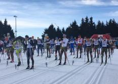 Deutsche Meisterschaften 2017, Oberwiesenthal