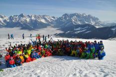 DSV-Skischulkongress 2017, Maria Alm