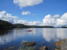 Sommersportcamp Finnland