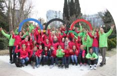 Deutsches Olympisches Jugendlager