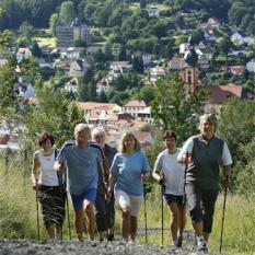 Nordic Aktiv Bad Brückenau