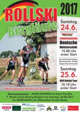 DM Rollski Berglauf, Seiffen
