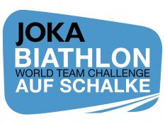 JOKA WTC auf Schalke