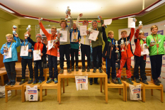 DSV Milka Schüler Cup Skisprung/Nordische Kombination, Winterberg