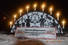 Einladung Deutsche Seniorenmeisterschaften