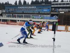 DSV-Jugendcup/Deutschlandpokal, Steibach-Hallenberg