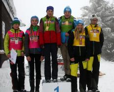 DSV JOKA Schülercup, Oberwiesenthal, 19. - 21.01.2018