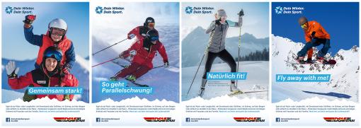 Poster DSV-Skischule