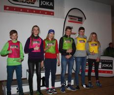 DSV JOKA Schülercup, Oberhof