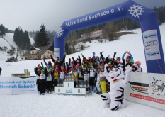 Skitty Cup Finale, Oberwiesenthal