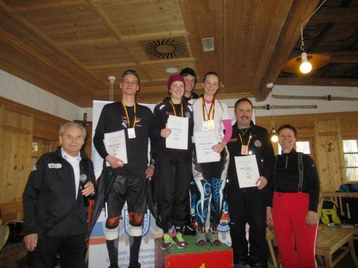 Internationale Deutsche Meisterschaft und DSV-Schülercup im Shortcarven 2018