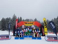 DSV JOKA Schülercup, Finale Notschrei, 16. - 18.03.2018