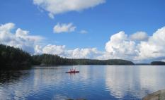 Sommercamp Finnland, Skiverband Pfalz