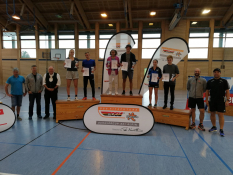 DSV Schülercup, Konditionswettkampf, Reichersbeuern, 21./22.07.2018
