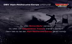 DSV-Alpin-Nachwuchs-Camps U10/U12